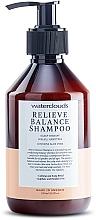 Parfums et Produits cosmétiques Shampooing à l'aloe vera - Waterclouds Relieve Balance Shampoo