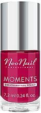 Parfums et Produits cosmétiques Vernis à ongles - NeoNail Professional Moments Breathable Nail Polish