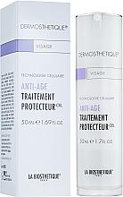 Parfums et Produits cosmétiques Crème de jour aux algues marines liposamales - La Biosthetique Dermosthetique Anti-Age Traitement Protecteur
