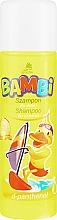 Parfums et Produits cosmétiques Shampooing au D-panthénol pour enfants - Pollena Savona Bambi D-phantenol Shampoo
