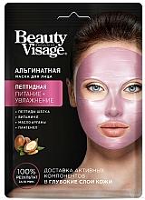 Parfums et Produits cosmétiques Masque alginate aux peptides pour visage - FitoKosmetik Beauty Visage