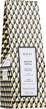 Parfums et Produits cosmétiques Bâtonnets parfumés, Miel caramélisé - Baija Festin Royal Home Fragrance