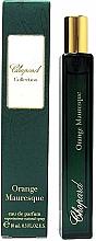 Parfums et Produits cosmétiques Chopard Orange Mauresque - Eau de Parfum (mini)