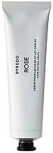 Parfums et Produits cosmétiques Byredo Rose - Crème pour mians