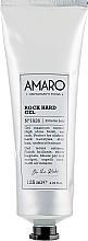 Parfums et Produits cosmétiques Gel coiffant, effet mouillé - FarmaVita Amaro Rock Hard Gel