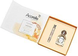 Parfums et Produits cosmétiques Acorelle Fleur de Vainilla - Coffret (eau de parfum/50ml + parfum roll-on/10ml)