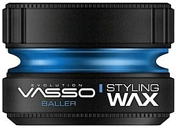 Parfums et Produits cosmétiques Cire coiffante - Vasso Professional Hair Styling Wax Baller
