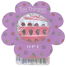 Parfums et Produits cosmétiques Séparateurs d'orteils - O.P.I. Individually Wrapped Toe Thingies