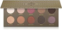 Parfums et Produits cosmétiques Palette professionnelle de fards à paupières - Zoeva Cocoa Blend Palette