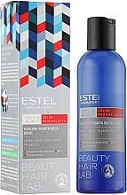 Parfums et Produits cosmétiques Après-shampooing à l'amidon de maïs et glycérine - Estel Beauty Hair Lab 22.1 Color Prophylactic
