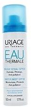 Parfums et Produits cosmétiques Brume d'eau thermale - Uriage Eau Thermale Brume D'eau SPF30