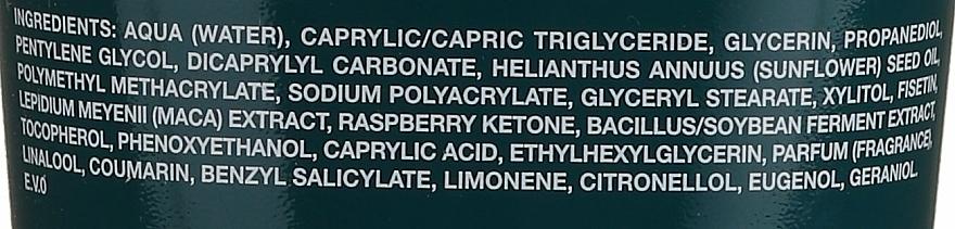 Gel-crème à l'huile de graines de tournesol pour corps - Germaine de Capuccini Perfect Forms Defined & Fit 24h Intencive Reducing Gel Cream — Photo N3