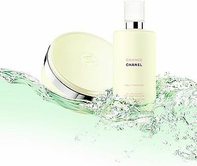 Chanel Chance Eau Fraiche - Gel moussant pour la douche — Photo N3