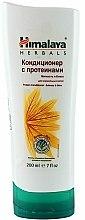 Parfums et Produits cosmétiques Après-shampooing aux protéines pour cheveux normaux - Himalaya Herbals Protein Conditioner