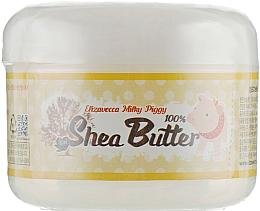 Parfums et Produits cosmétiques Baume au beurre de karité pour corps - Elizavecca Face Care Milky Piggy Shea Butter 100%