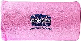 Parfums et Produits cosmétiques Accoudoir de manucure, rose - Ronney Professional Armrest For Manicure