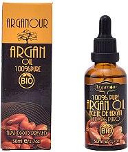 Parfums et Produits cosmétiques Huile d'argan 100% naturelle - Arganour 100% Pure Argan Oil