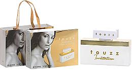 Parfums et Produits cosmétiques Linn Young Touzz Invitation - Eau de Parfum