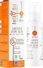 Parfums et Produits cosmétiques Spray waterproof pour enfants et adultes SPF 30 - Anthyllis Sunscreen Creama Solar Water Resistant