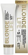 Parfums et Produits cosmétiques Crème colorante et éclaircissante pour cheveux - Joico Blonde Life Hyper High Lift Color