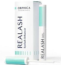 Parfums et Produits cosmétiques Sérum de croissance pour cils - Orphica Realash Eyelash Enhancer