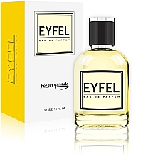 Parfums et Produits cosmétiques Eyfel Perfume Lady Million W-120 - Eau de parfum