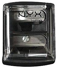 Parfums et Produits cosmétiques Taille-crayon - NYX Professional Makeup Sharpener NXSH