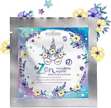Parfums et Produits cosmétiques Masque pour cheveux Lavande - MaterNatura Be Zen Hair Mask