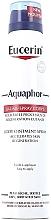 Parfums et Produits cosmétiques Baume-spray pour corps, peaux sèches et irritées - Eucerin Aquaphor Baume-Spray Corps
