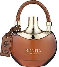 Parfums et Produits cosmétiques Le Falcone Bonita - Eau de Parfum