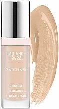 Parfums et Produits cosmétiques Correcteur anti-cernes éclaircissant - Bourjois Radiance Reveal Concealer