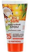 Parfums et Produits cosmétiques Crème solaire waterproof SPF 25 - Bio Panthenol