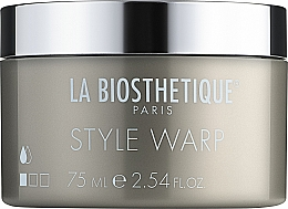 Parfums et Produits cosmétiques Cire coiffante - La Biosthetique Style Warp