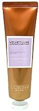 Parfums et Produits cosmétiques Crème pour mains et corps, Lavande - Voesh Velvet Luxe Lavender Soothe Vegan Body&Hand Creme