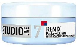 Parfums et Produits cosmétiques Pâte coiffante fibreuse - L'Oreal Paris Studio Line 7 Remix Pasta