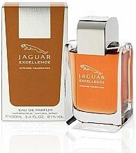 Parfums et Produits cosmétiques Jaguar Excellence - Eau de Parfum