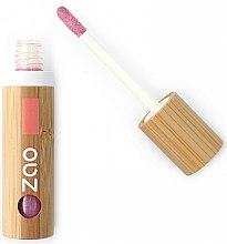 Parfums et Produits cosmétiques Brillant à lèvres - Zao Bio Essence Of Nature Lipgloss