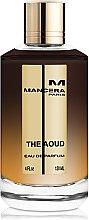Parfums et Produits cosmétiques Mancera The Aoud - Eau de Parfum