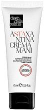 Parfums et Produits cosmétiques Crème mains nourrissante et lissante - Diego Dalla Palma Astaxantina Crema Anti Age Nourishing Smoothing Hand Cream
