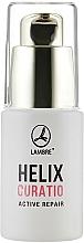 Parfums et Produits cosmétiques Sérum à la bave d'escargot pour visage - Lambre Helix Curatio Active Repair