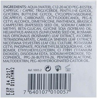 Crème de nuit à l'extrait de romarin - Skincode Essentials Regenerating Night Cream — Photo N2