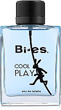 Parfums et Produits cosmétiques Bi-Es Cool Play - Eau de Toilette