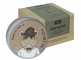 Parfums et Produits cosmétiques Beurre à l'huile de graines de framboise et de chanvre pour visage - LaQ