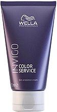 Parfums et Produits cosmétiques Crème protectrice pour cuir chevelu - Wella Professionals Invigo Color Service Skin Protection Cream
