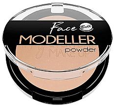 Parfums et Produits cosmétiques Poudre de modelage pour visage - Bell Face Modeller Powder