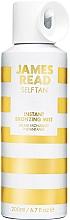 Parfums et Produits cosmétiques Brume autobronzante pour visage et corps - James Read Self Tan Instant Bronzing Mist