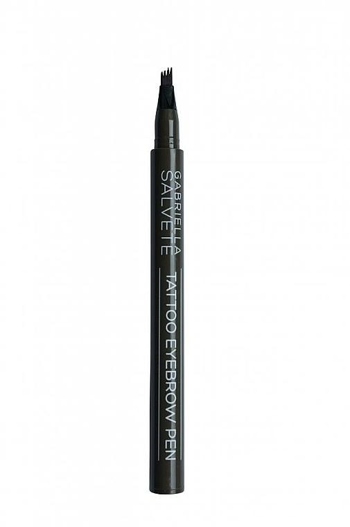 Crayon à sourcils - Gabriella Salvete Tattoo Eyebrow Pen