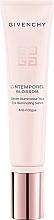 Parfums et Produits cosmétiques Sérum à la vitamine C contour des yeux - Givenchy L'Intemporel Blossom Eye Illuminating Serum