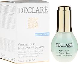 Parfums et Produits cosmétiques Sérum à l'acide hyaluronique pour visage - Declare Hydro Balance Ocean's Best Hyaluron Booster