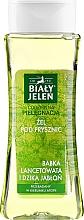 Parfums et Produits cosmétiques Gel douche à l'extrait de pomme - Bialy Jelen Plantain And Wild Apple Tree Shower Gel